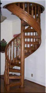 411 Wood Stairs Stringers