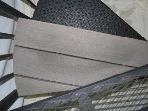 516 Trex Tread Exterior Deck Stairs