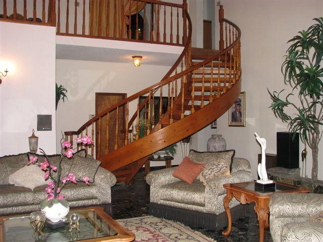 603 Circular Staircase